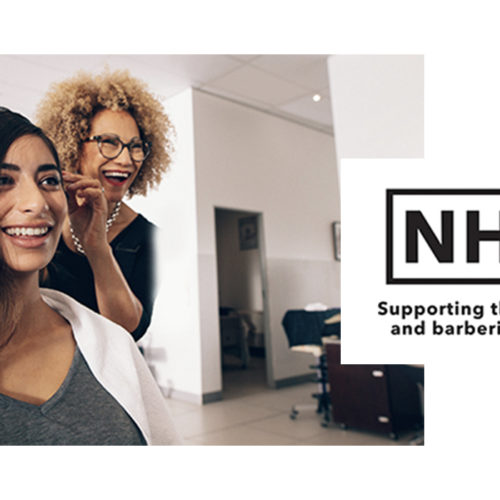 Get back to business with the NHBF