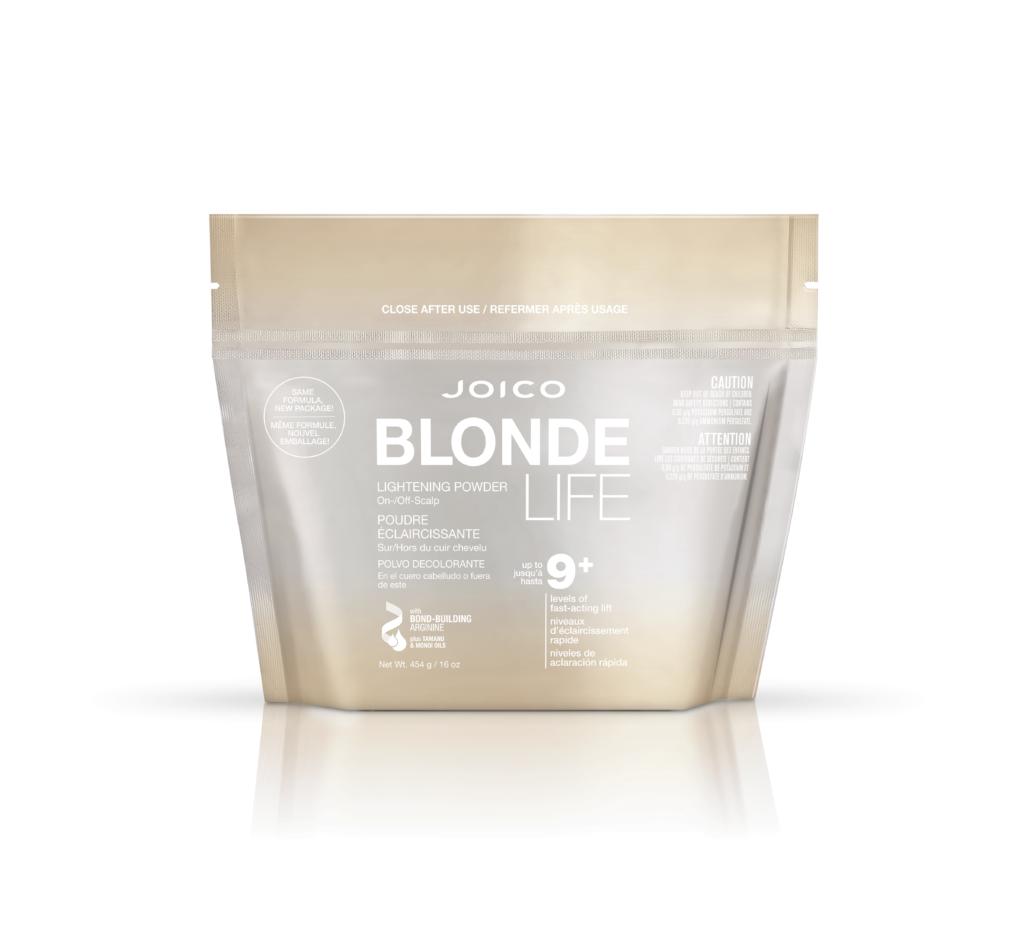 Joico Colour Close up | Live your best Blonde Life 1