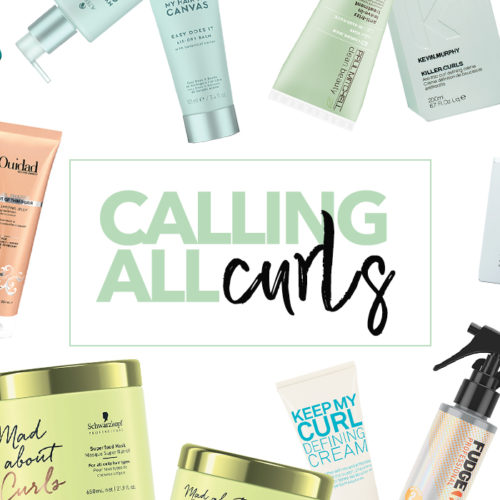 The top curl products your clients need! 13