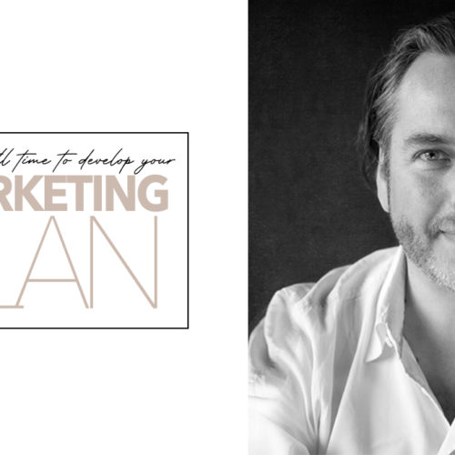 Tips for developing a marketing plan for 2021 | Phil Jackson 1