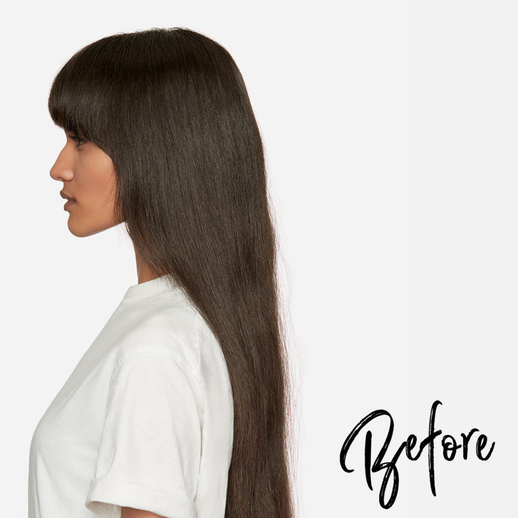 Two-Step French Balayage with L'Oréal Professionel | LOOK ONE 4