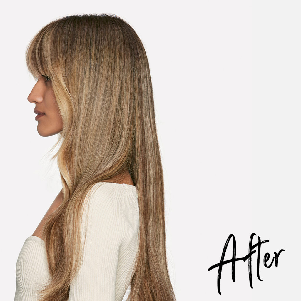 Two-Step French Balayage with L'Oréal Professionel | LOOK ONE 5