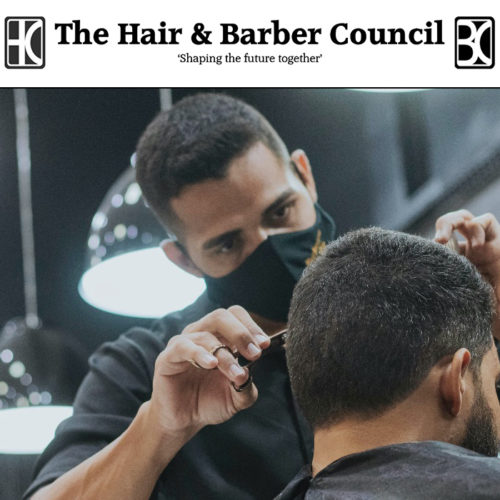 Updated guidance for England commencing 17 May | Hair & Barber Council