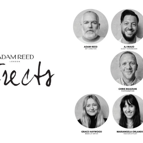 Adam Reed Directs | A sneak peak behind the scenes and meeting the team