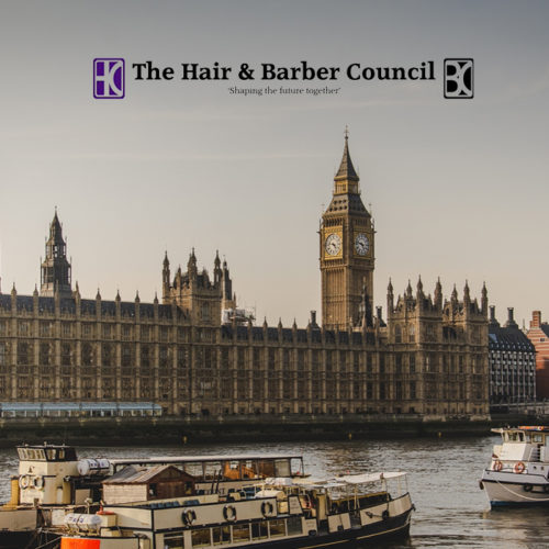APPG for Hairdressing, Barbering and Cosmetology Reconstituted on the 14 June