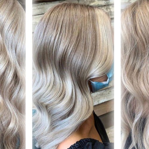 Common blonde mishaps and how to solve them by Michelle Summers Davies