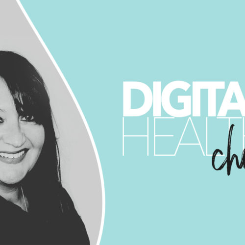 Joscelin McCourt urges you to take your digital health and safety seriously