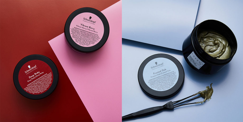 Chroma ID custom-mixed bonding colour masks extends its shade range 1