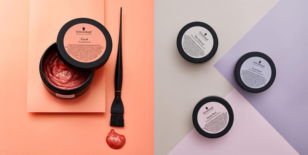 Chroma ID custom-mixed bonding colour masks extends its shade range 2
