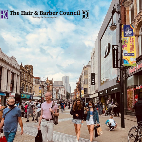 Debt time bomb threatens to sink high street independents, argues Grimsey Review