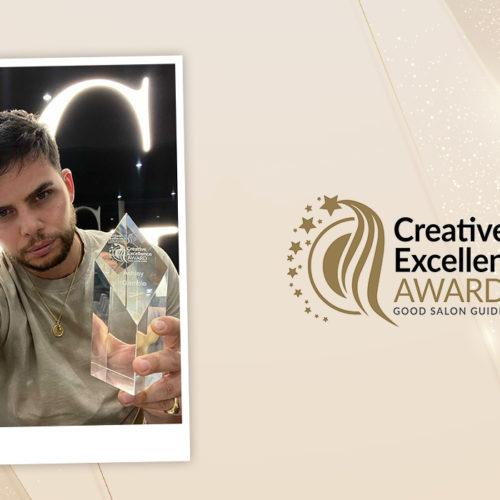 Good Salon Guide launches creative excellence award