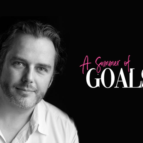 How to get the most from your goals | Phil Jackson