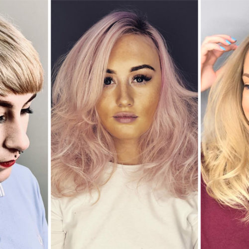 Six do's and don'ts when blonding hair from colour specialist Carol Ritchie