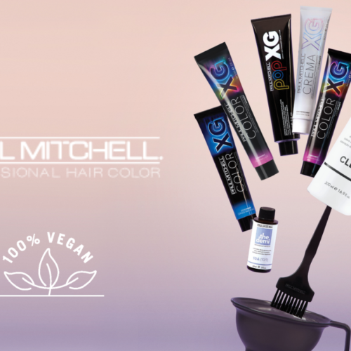 There's so much to love about Paul Mitchell Professional Hair Color…