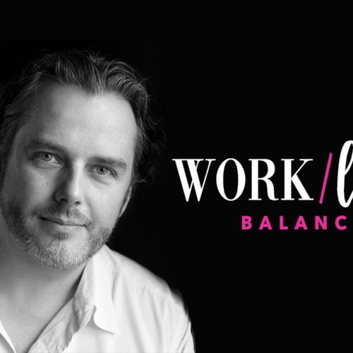 3 Top Tips for achieving the work/life balance you need!