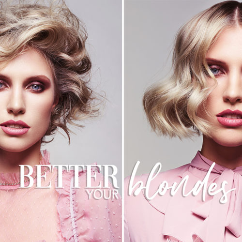 5 Top Tips to Better your Blondes by Dan Spiller
