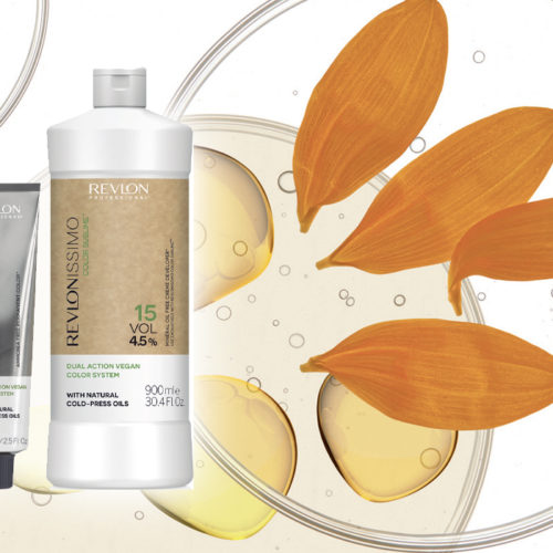 Elevate your business with Revlon Professional's NEW sustainable colour offering 1