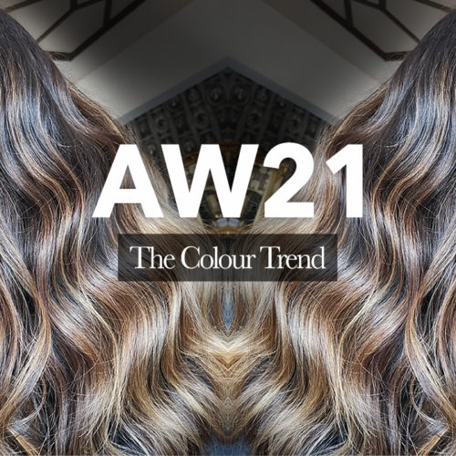French Balayage – The Colour Trend of AW21