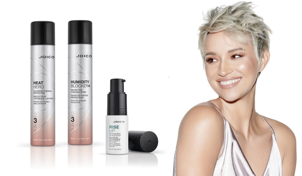 Get your hands on a trio of new styling products from JOICO! | GIVEAWAY 2