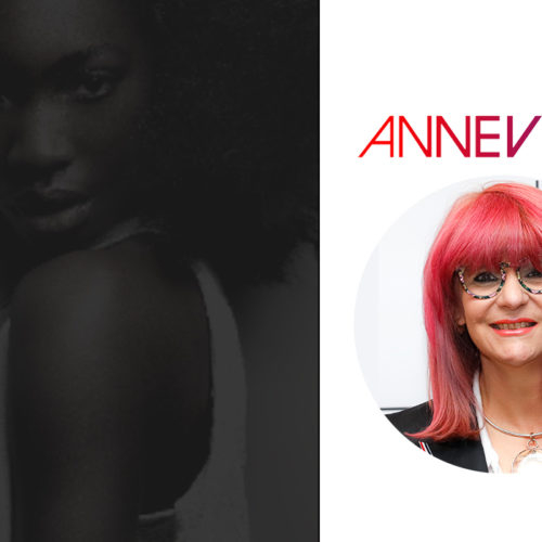 Anne Veck calls for greater diversity in hairdressing