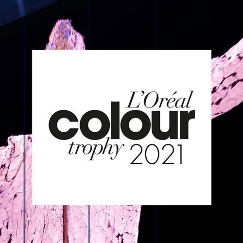 It's on Monday – book your tickets!   The L'Oréal Colour Trophy