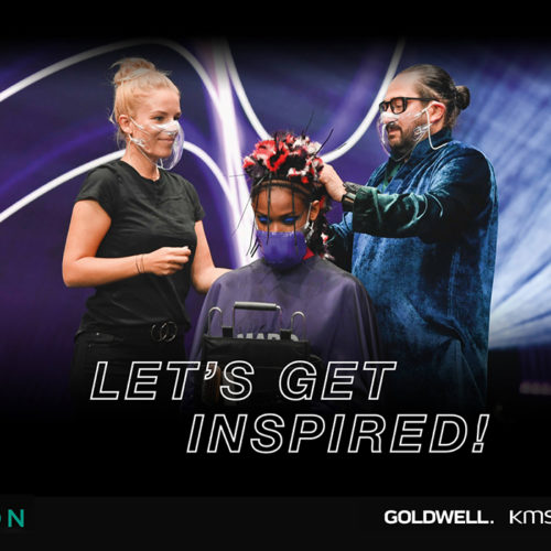 Kao Salon Virtual Experience: Let's get inspired! 2