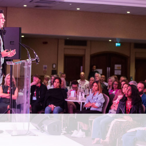 Wella's Business Network Live event is back!