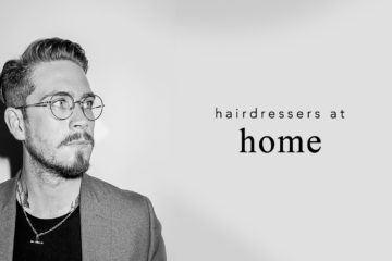 Hairdressers at home | Jack Merrick-Thirlway